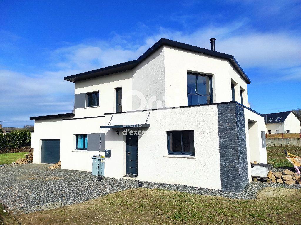 Maison à vendre 6 134m2 à Trébeurden vignette-4