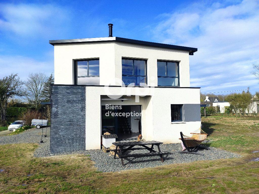 Maison à vendre 6 134m2 à Trébeurden vignette-5