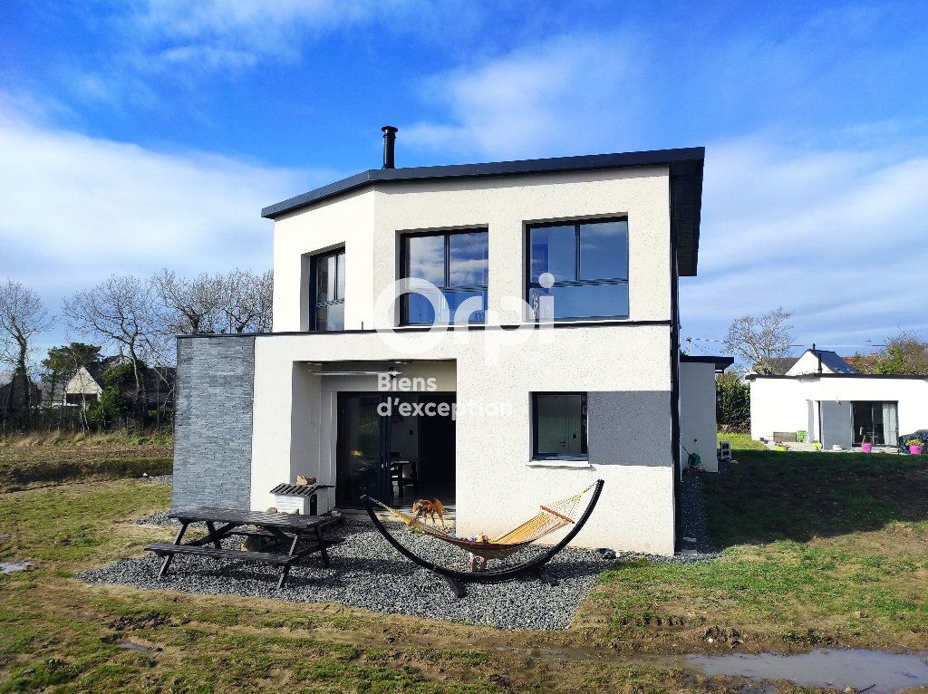 Maison à vendre 6 134m2 à Trébeurden vignette-6