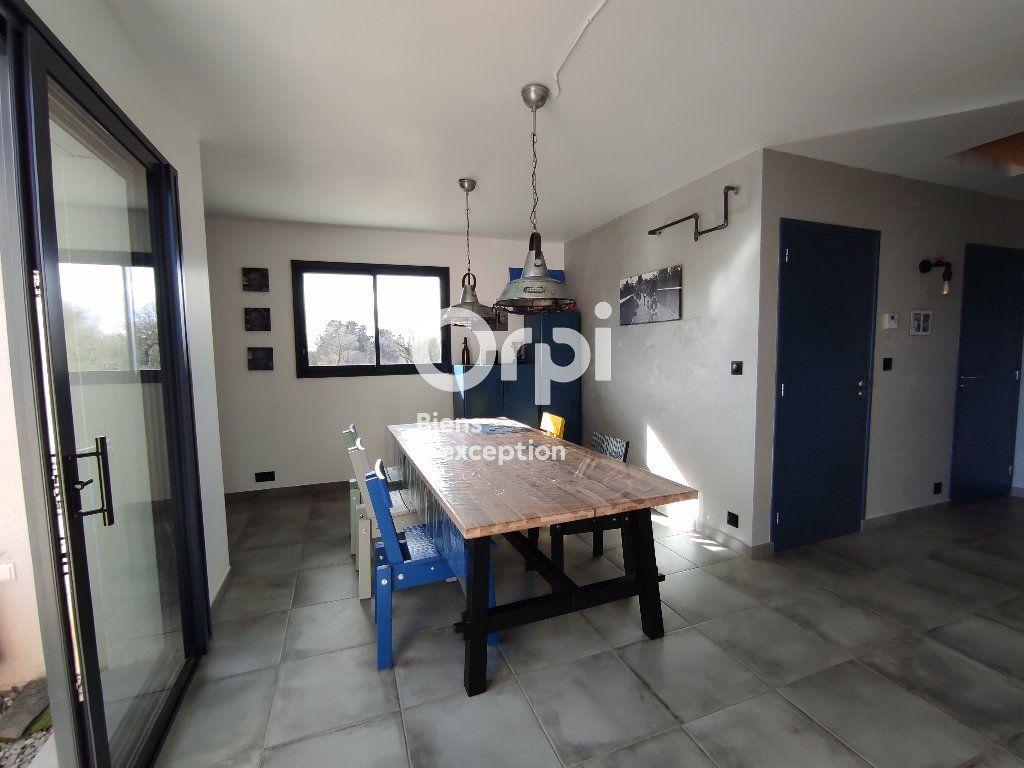Maison à vendre 6 134m2 à Trébeurden vignette-7