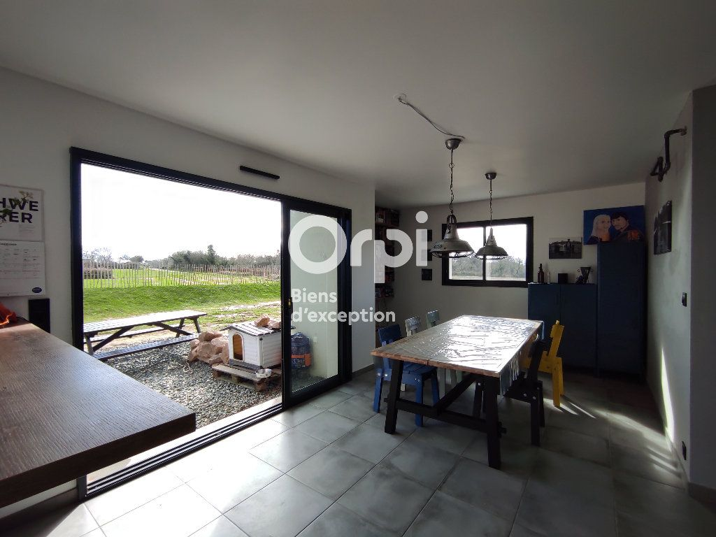 Maison à vendre 6 134m2 à Trébeurden vignette-8