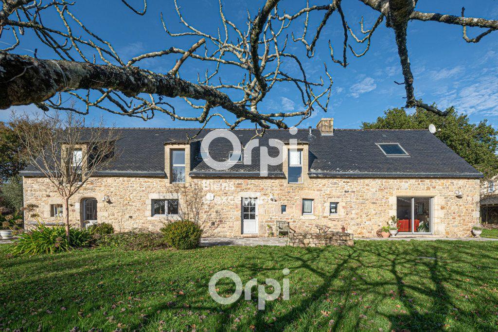 Maison à vendre 11 320m2 à Auray vignette-2