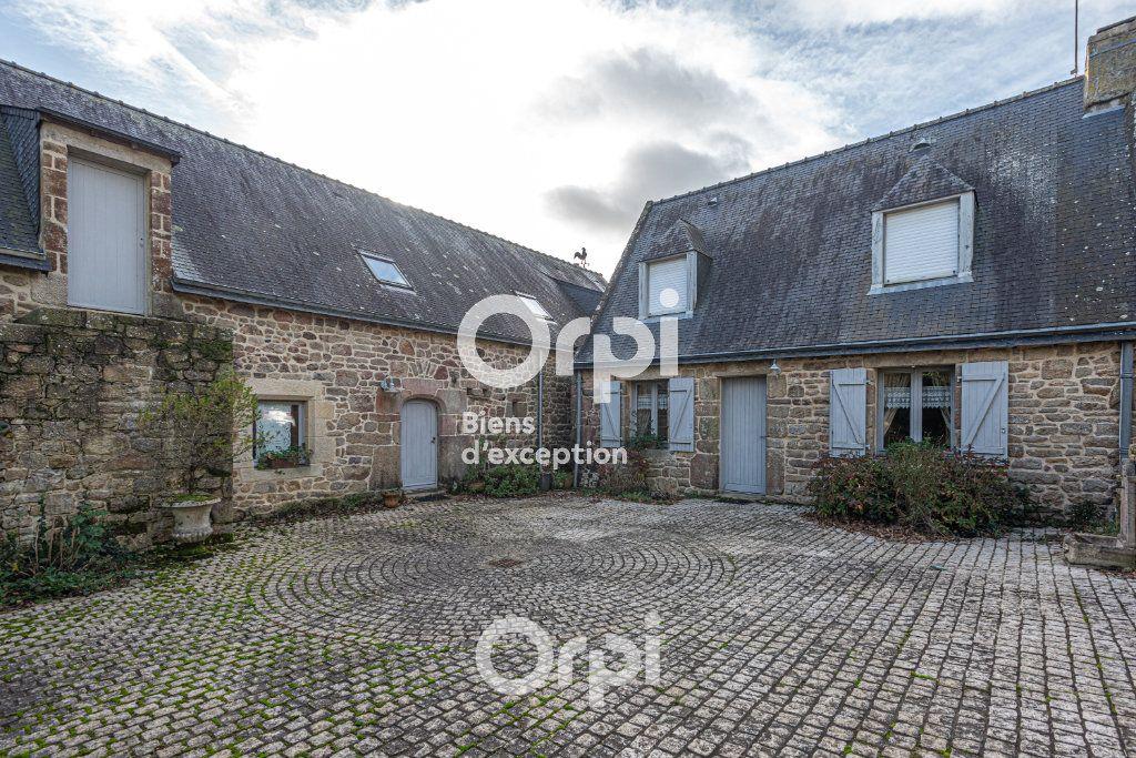 Maison à vendre 11 320m2 à Auray vignette-3