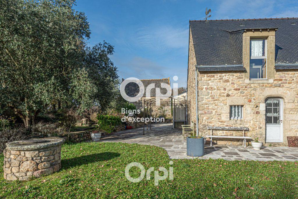 Maison à vendre 11 320m2 à Auray vignette-4