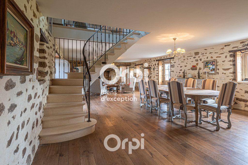 Maison à vendre 11 320m2 à Auray vignette-6