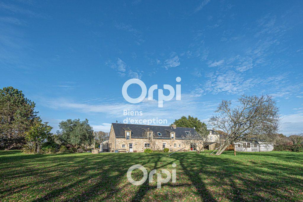 Maison à vendre 11 320m2 à Auray vignette-15