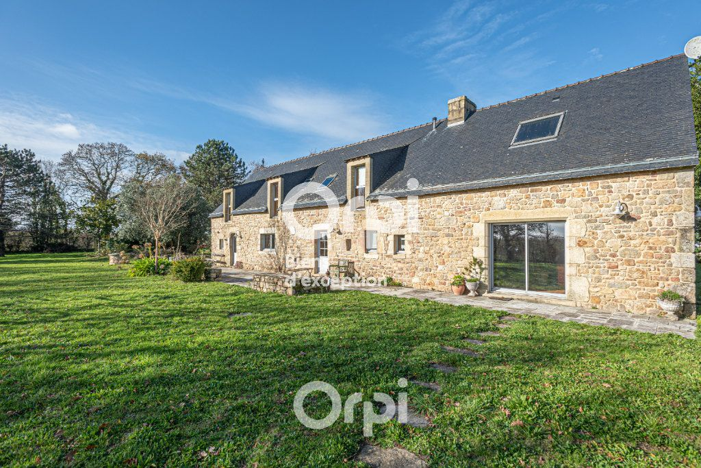 Maison à vendre 11 320m2 à Auray vignette-18
