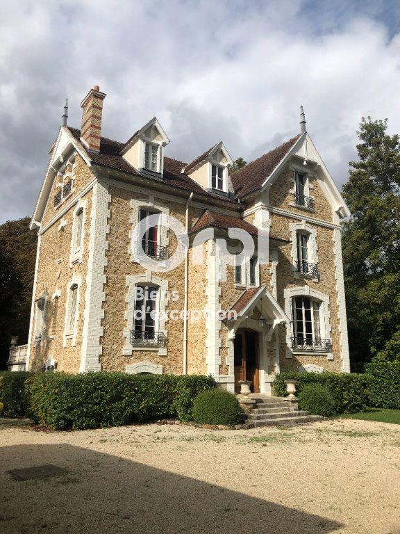Maison à vendre 11 300m2 à Villiers-sur-Morin vignette-2