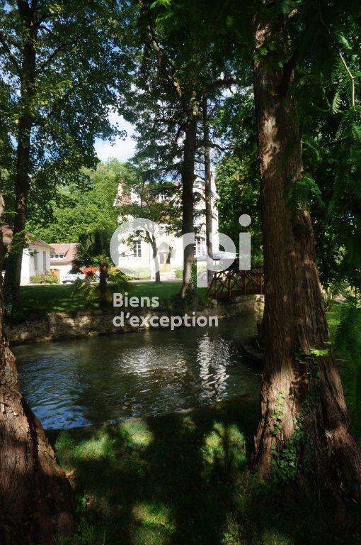 Maison à vendre 11 300m2 à Villiers-sur-Morin vignette-7