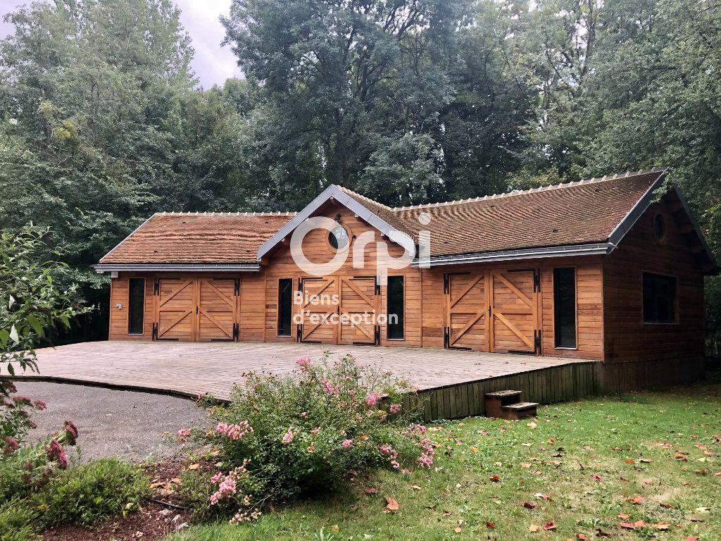 Maison à vendre 11 300m2 à Villiers-sur-Morin vignette-9