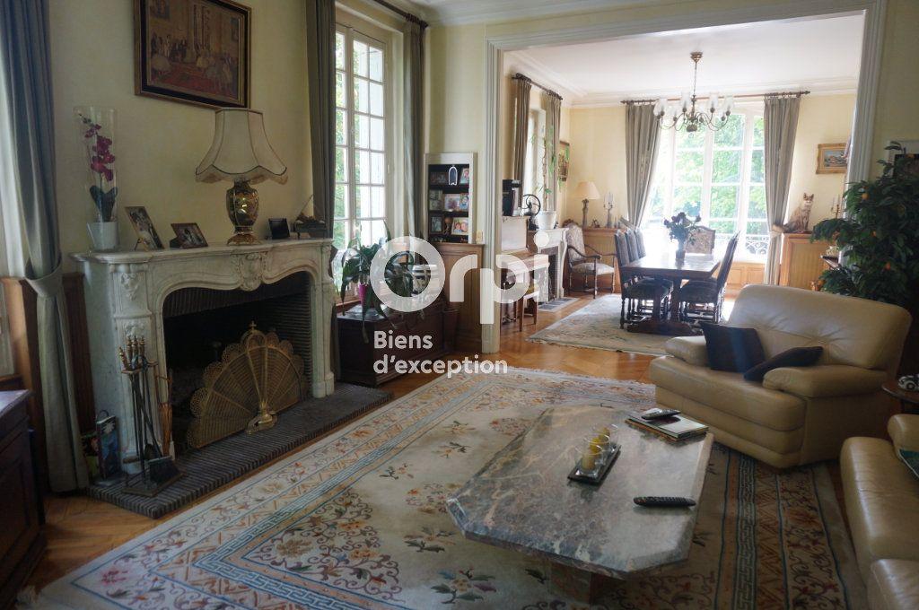 Maison à vendre 11 300m2 à Villiers-sur-Morin vignette-12