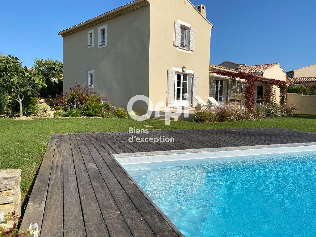 Maison à vendre 4 121m2 à Vaison-la-Romaine vignette-2