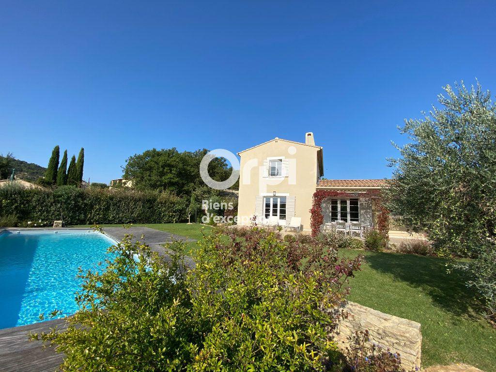 Maison à vendre 4 121m2 à Vaison-la-Romaine vignette-13