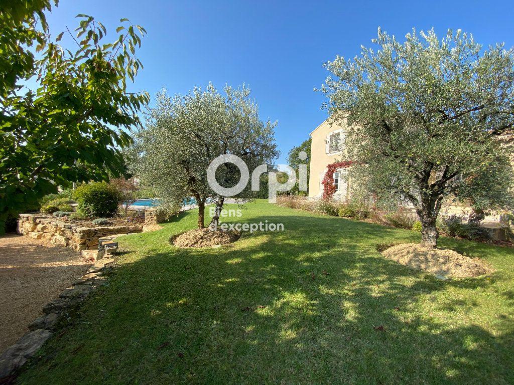 Maison à vendre 4 121m2 à Vaison-la-Romaine vignette-14