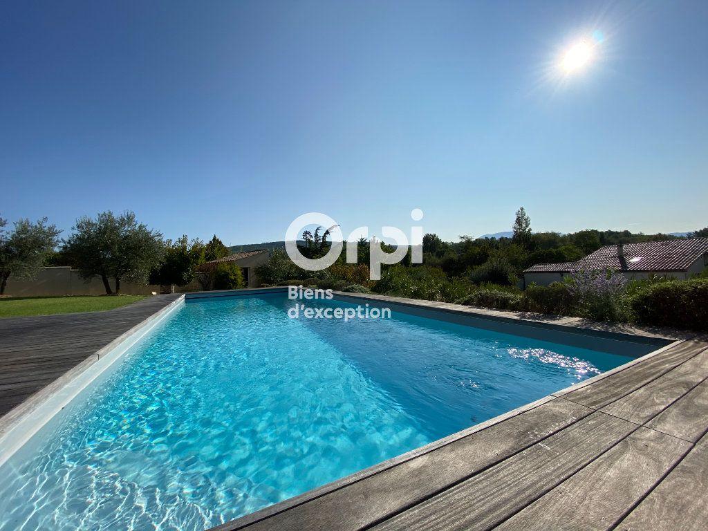 Maison à vendre 4 121m2 à Vaison-la-Romaine vignette-17