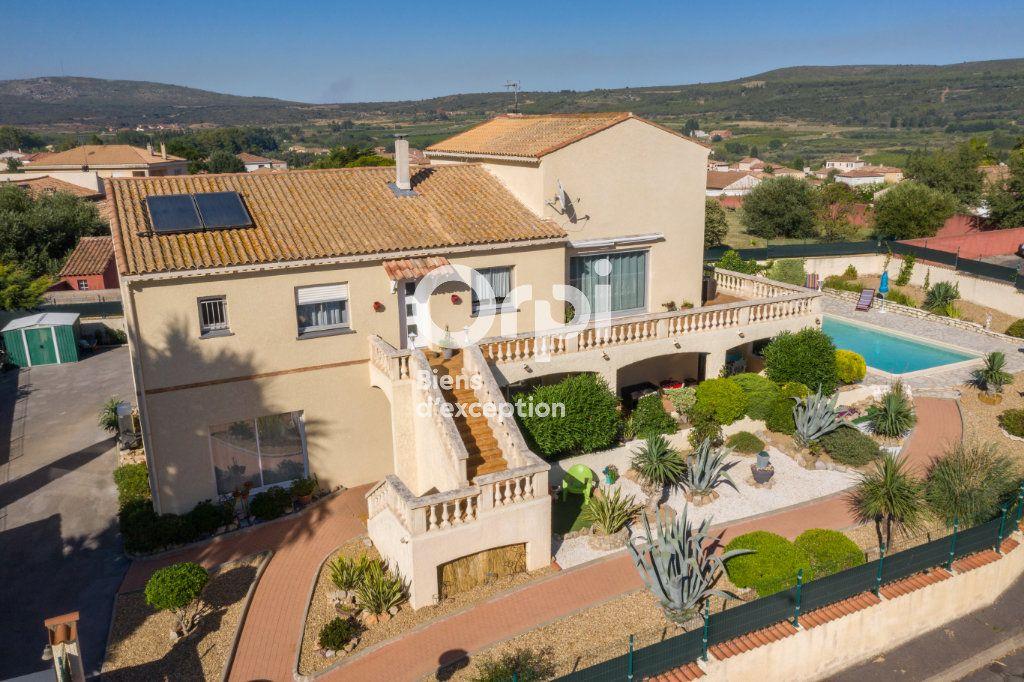 Maison à vendre 9 280m2 à Villeveyrac vignette-2