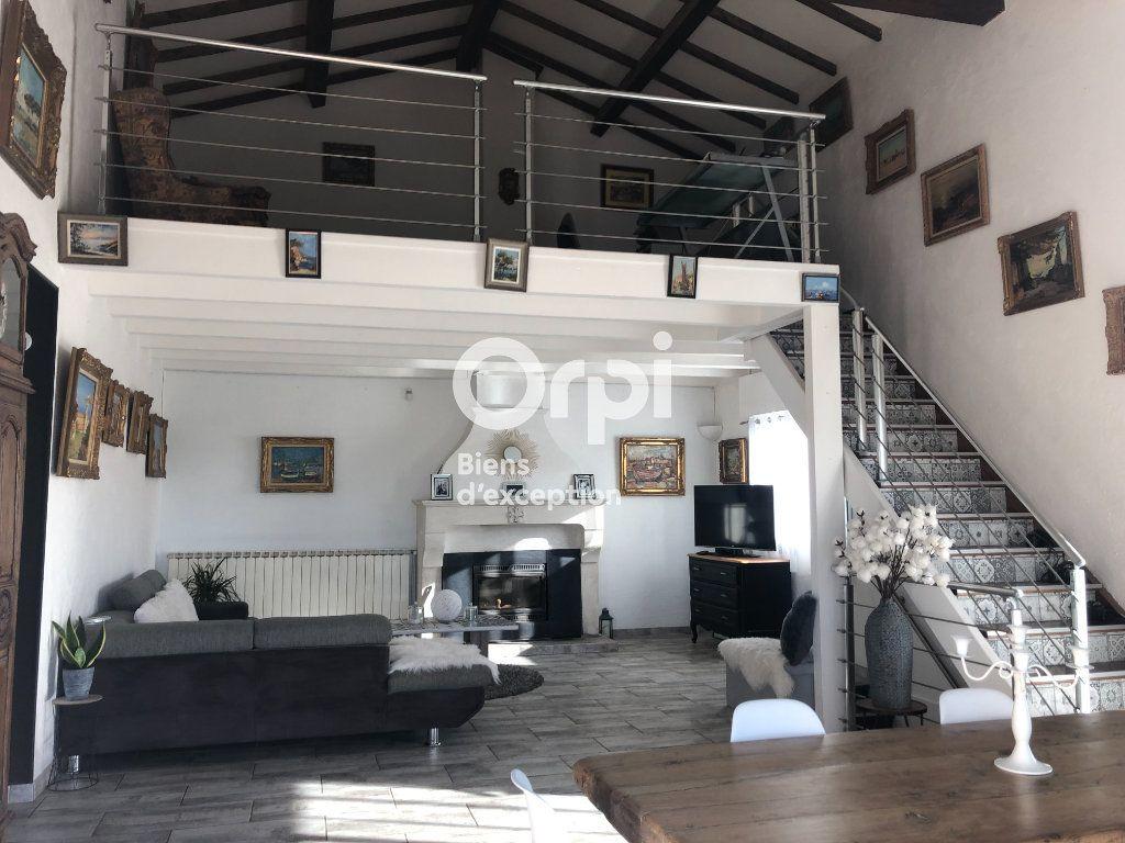 Maison à vendre 9 280m2 à Villeveyrac vignette-3