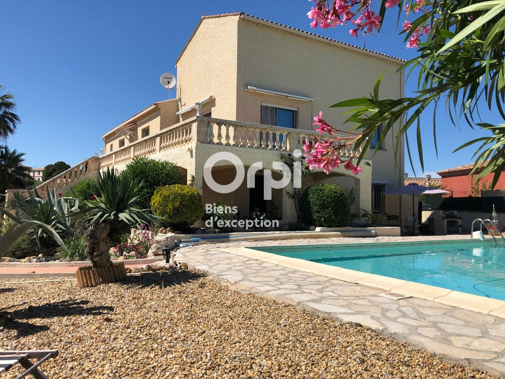 Maison à vendre 9 280m2 à Villeveyrac vignette-4