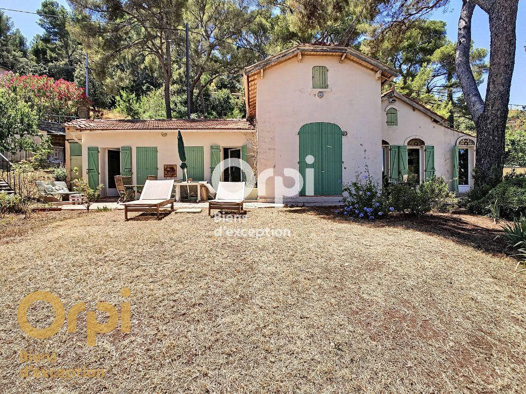 Maison à vendre 5 123m2 à La Seyne-sur-Mer vignette-7