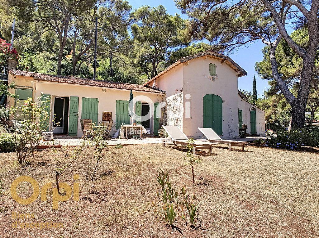 Maison à vendre 5 123m2 à La Seyne-sur-Mer vignette-11