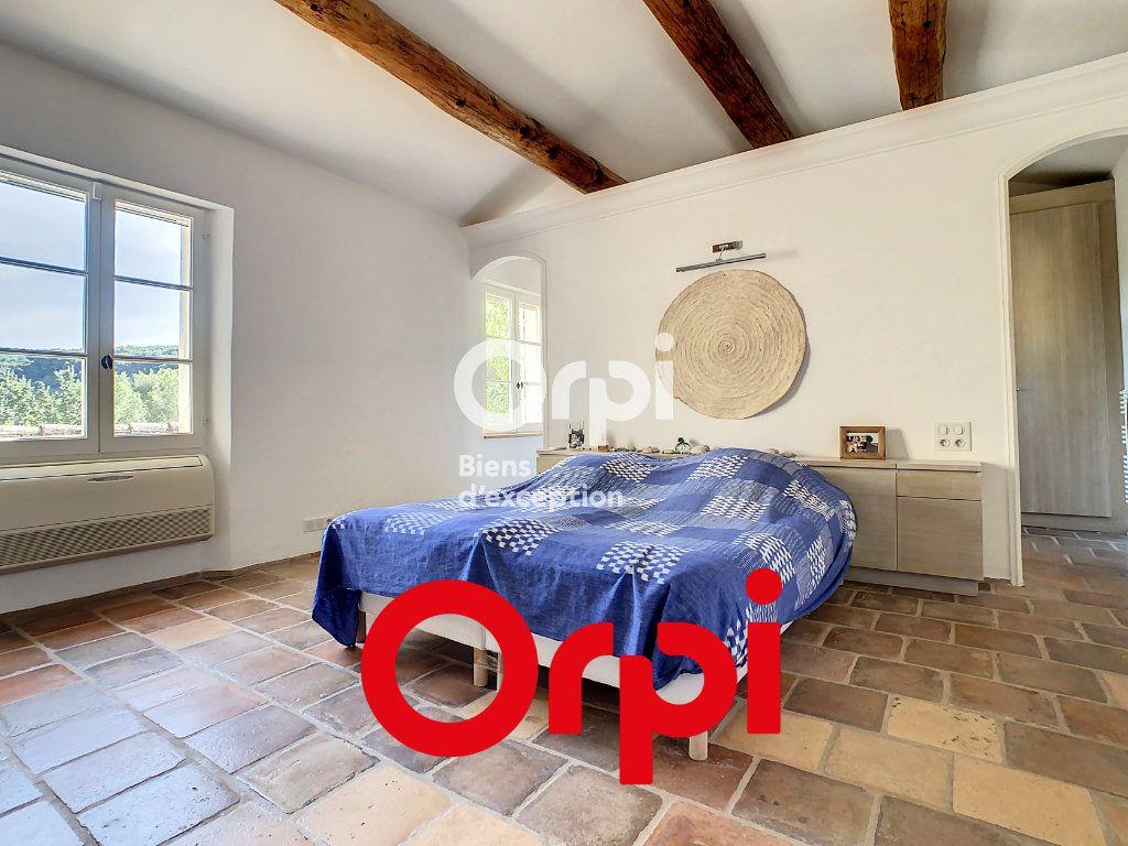 Maison à vendre 8 300m2 à Le Beausset vignette-10