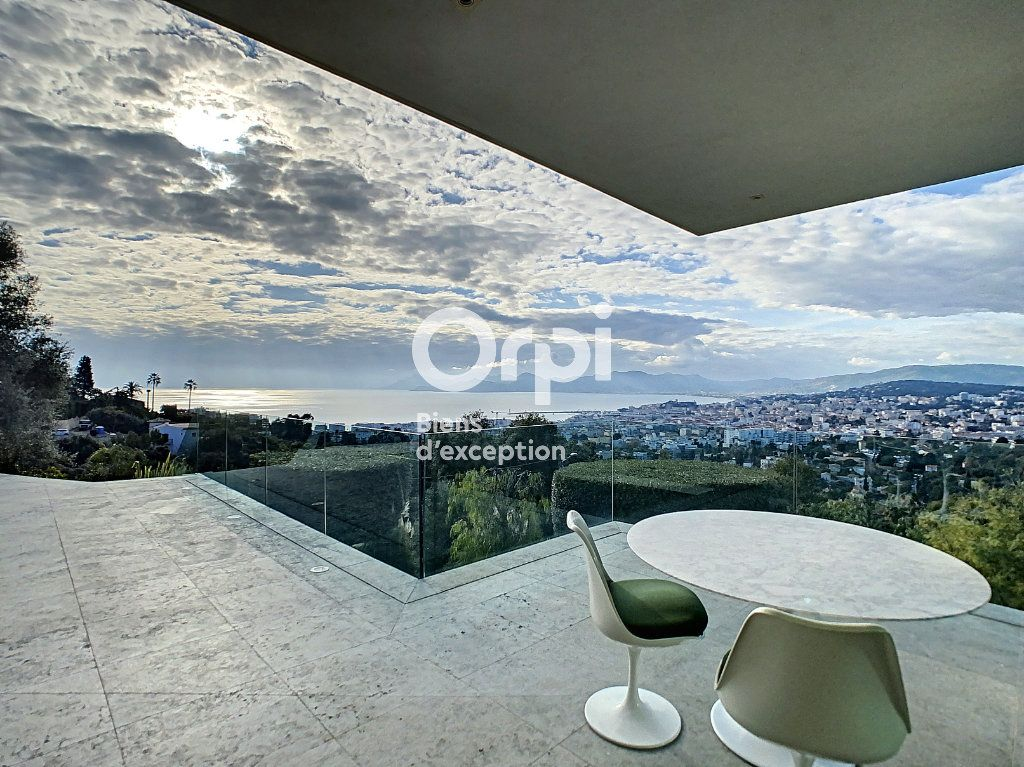 Maison à vendre 6 270m2 à Cannes vignette-2