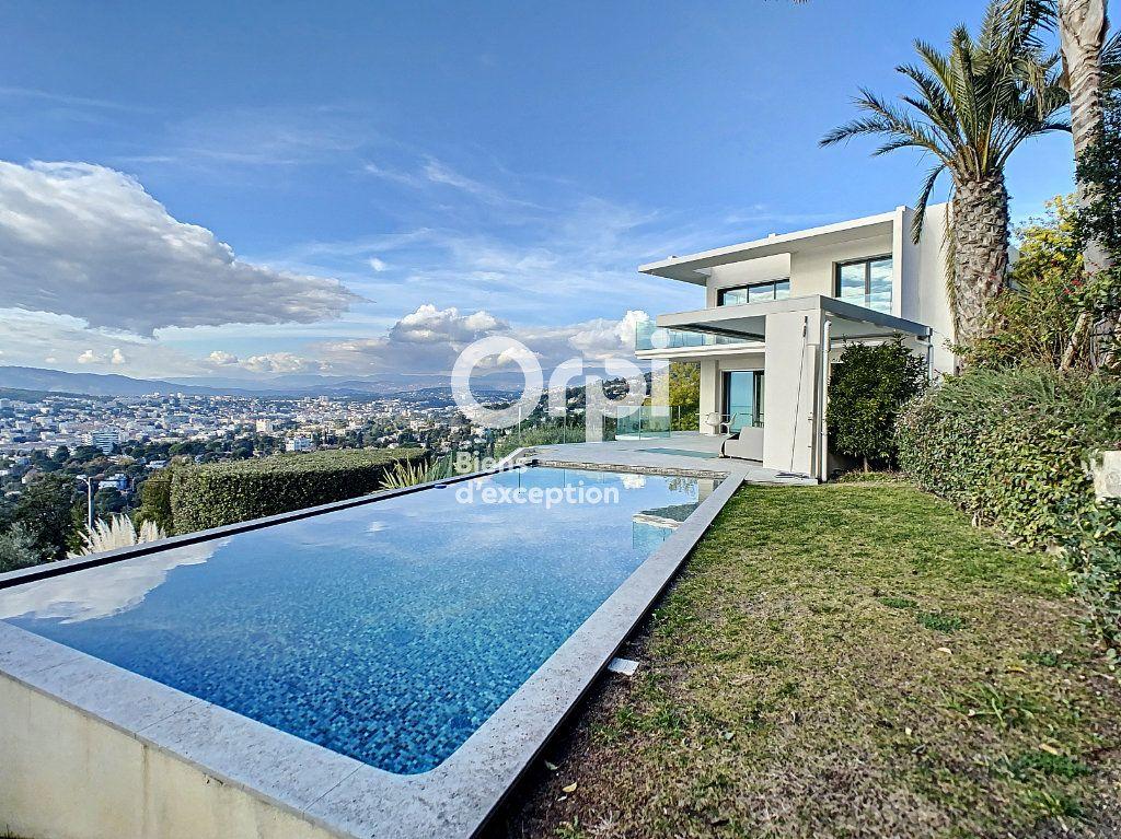 Maison à vendre 6 270m2 à Cannes vignette-7