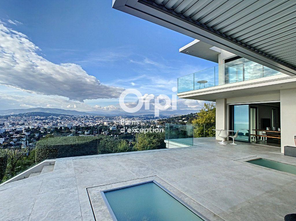 Maison à vendre 6 270m2 à Cannes vignette-8