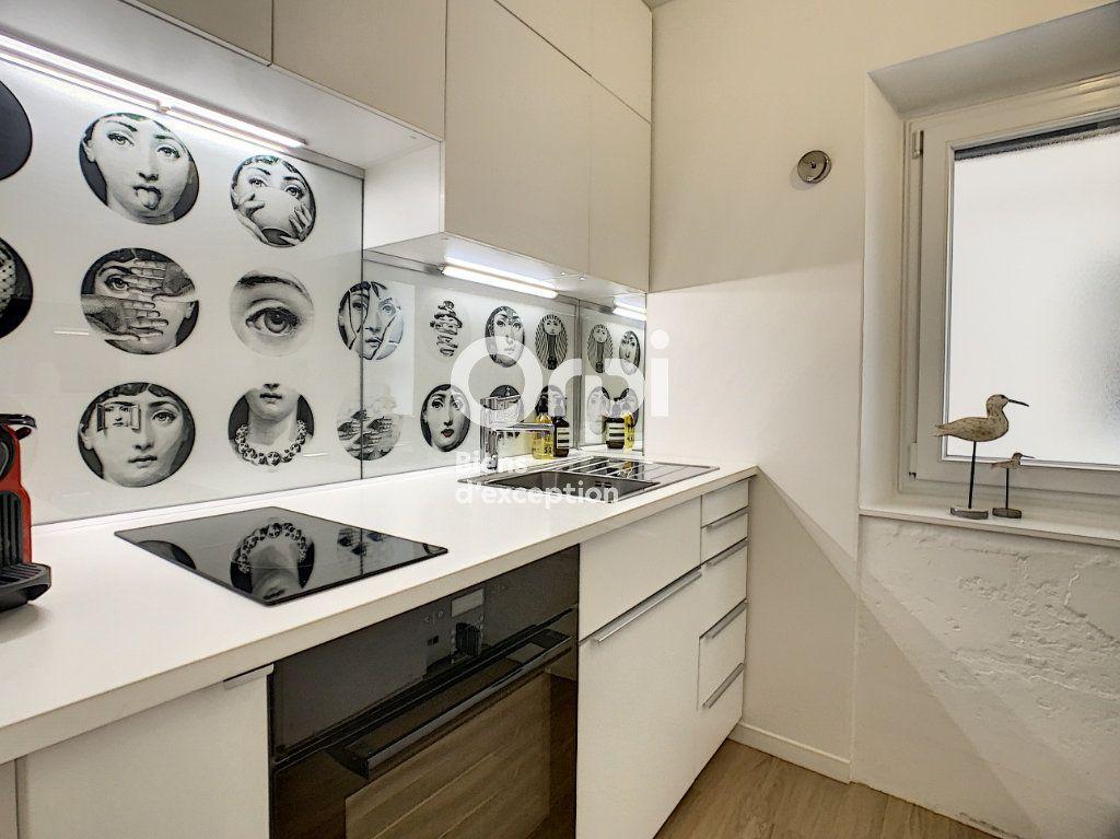 Appartement à vendre 3 57m2 à Antibes vignette-2