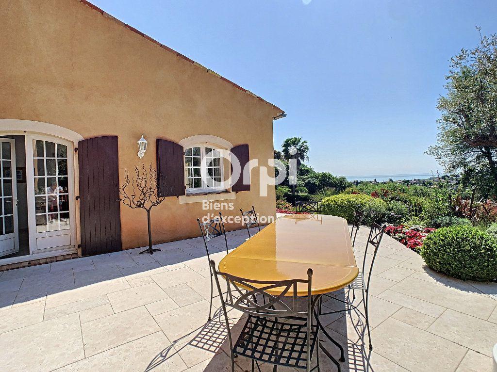 Maison à vendre 5 200m2 à Antibes vignette-2