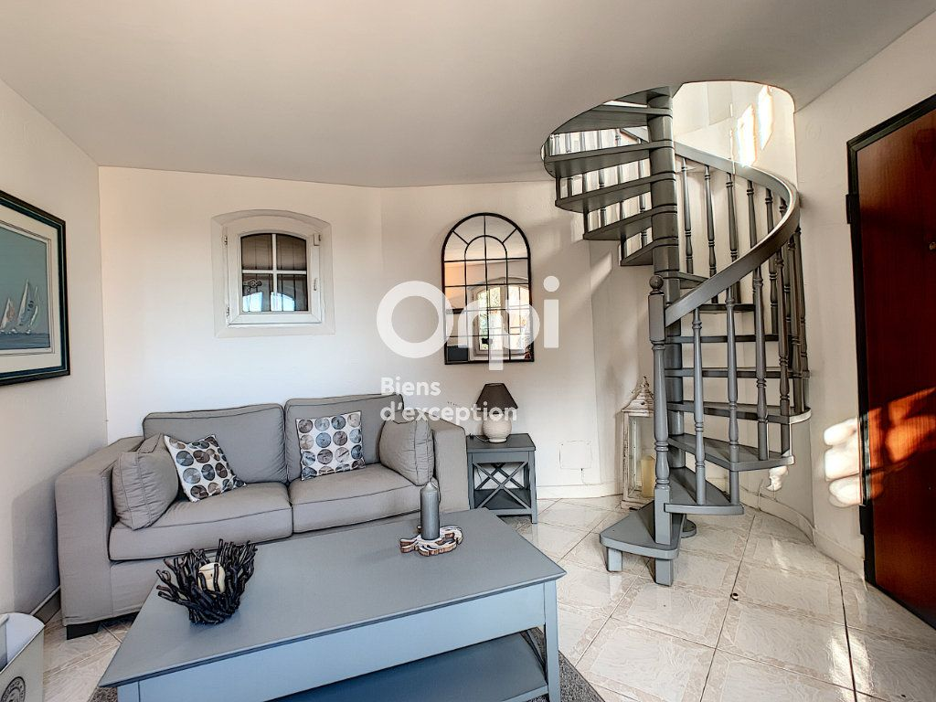 Maison à vendre 5 200m2 à Antibes vignette-12