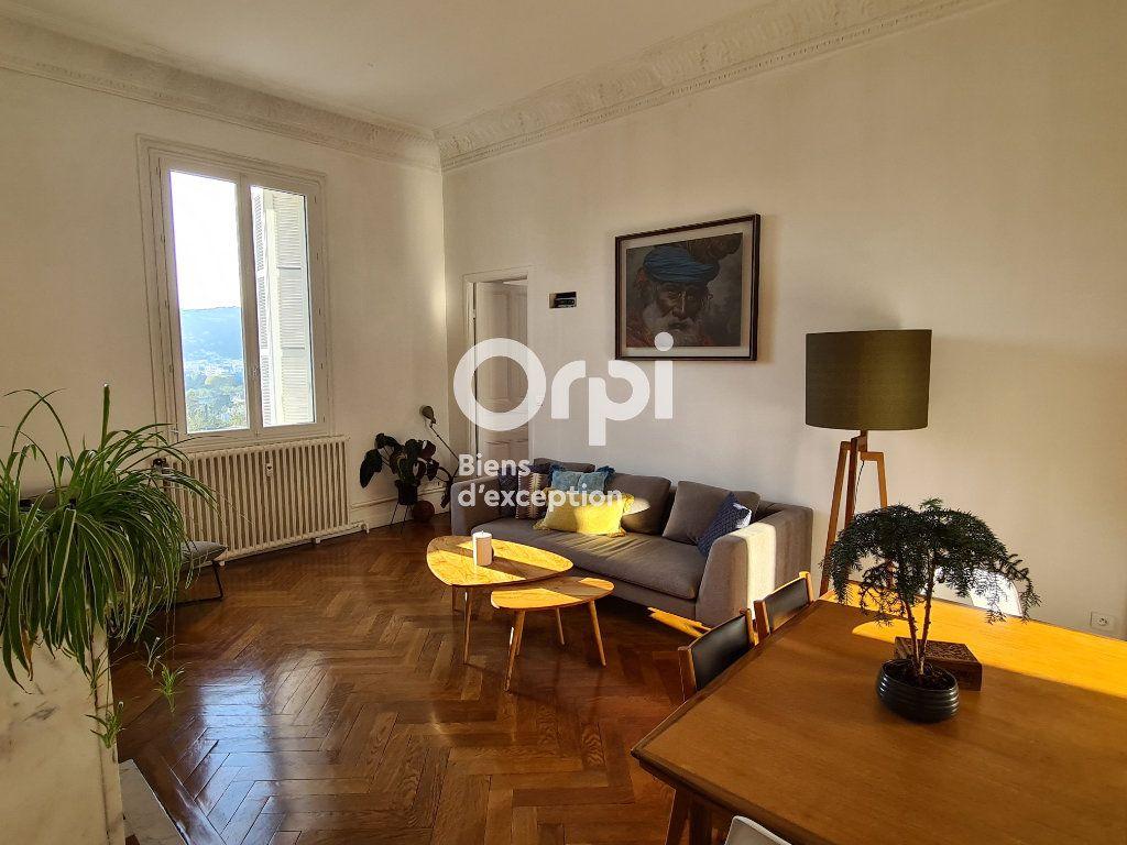 Appartement à vendre 2 56.17m2 à Nice vignette-1