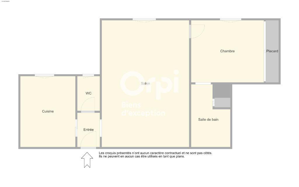 Appartement à vendre 2 56.17m2 à Nice vignette-13