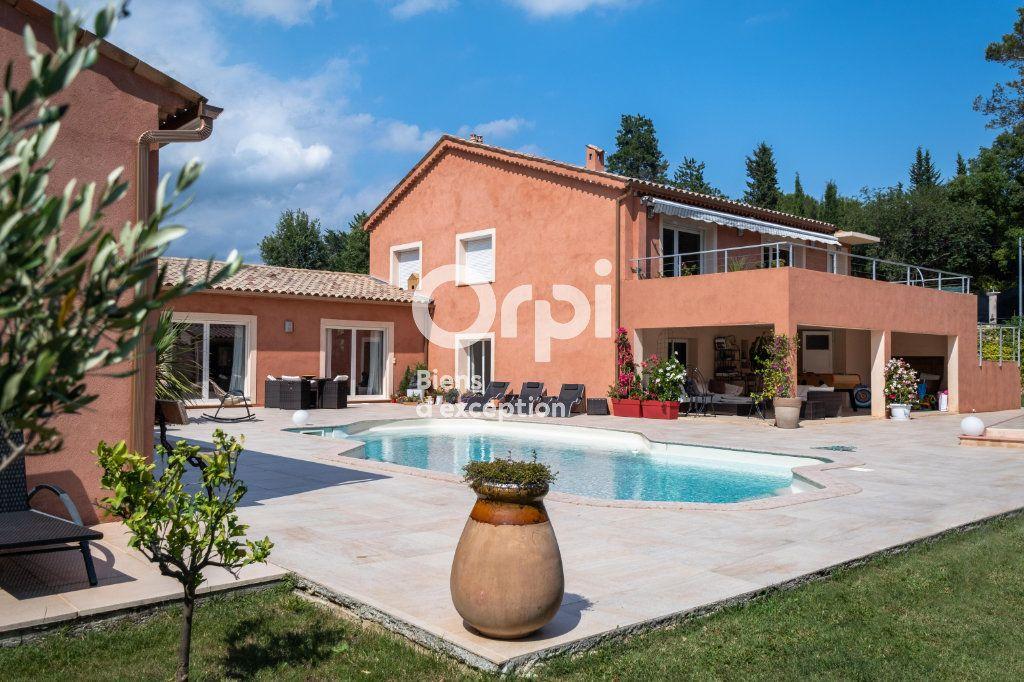 Maison à vendre 10 340m2 à Roquefort-les-Pins vignette-1