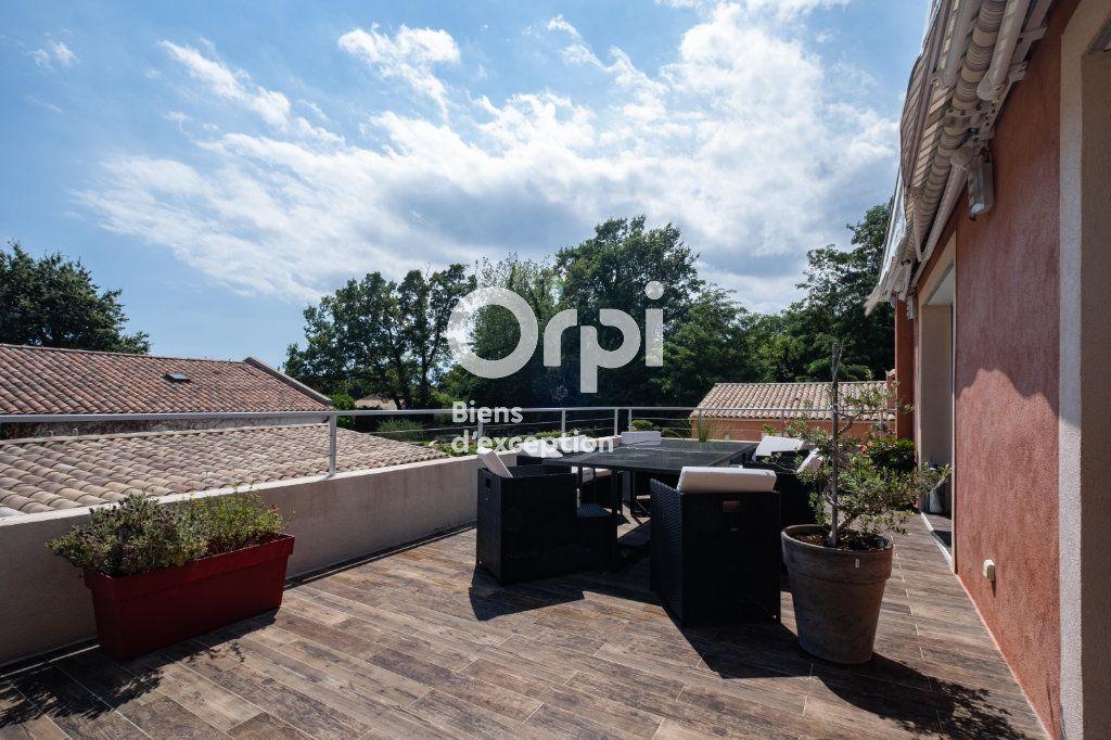 Maison à vendre 10 340m2 à Roquefort-les-Pins vignette-6