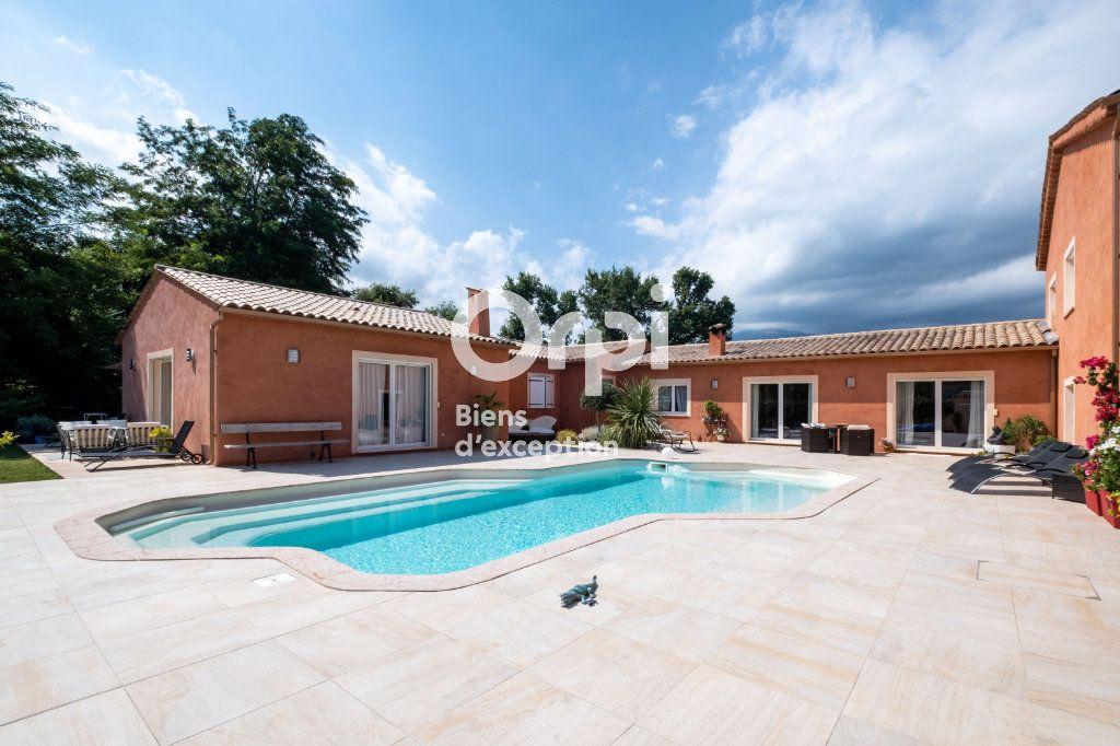 Maison à vendre 10 340m2 à Roquefort-les-Pins vignette-7