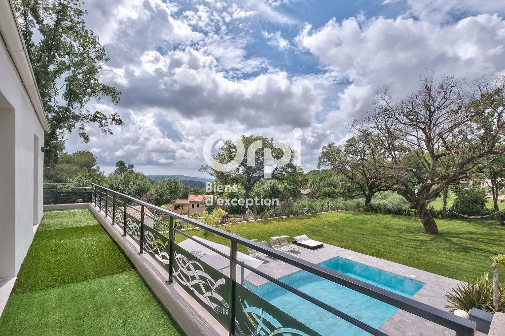 Maison à vendre 8 272.89m2 à Roquefort-les-Pins vignette-8