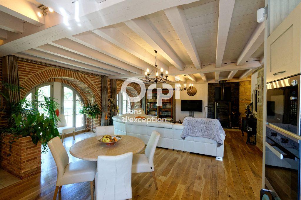 Maison à vendre 24 900m2 à Cayrac vignette-10