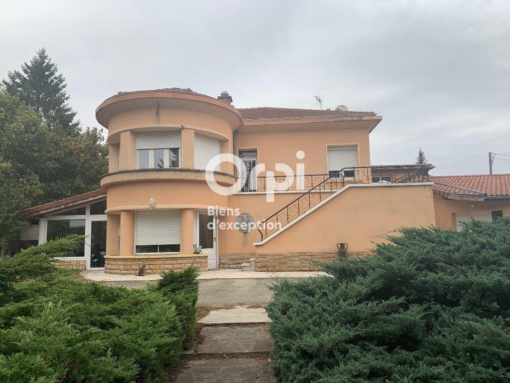 Maison à vendre 15 440m2 à Servas vignette-3