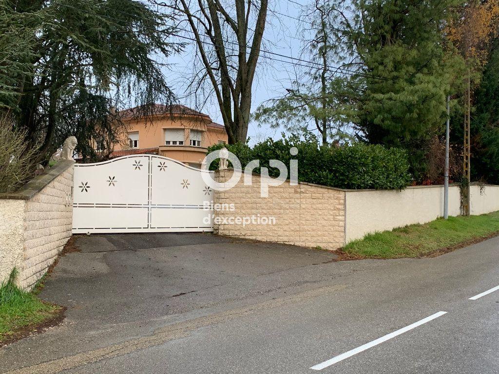 Maison à vendre 15 440m2 à Servas vignette-5