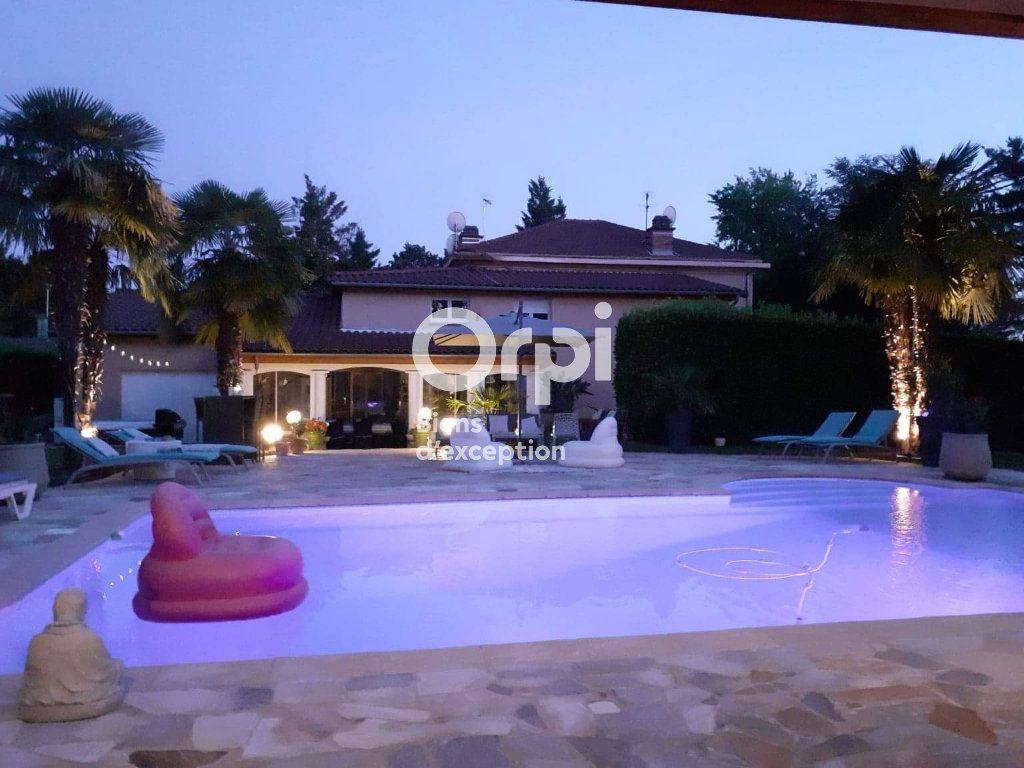 Maison à vendre 15 440m2 à Servas vignette-9