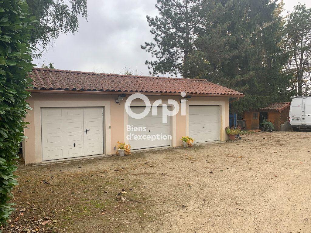 Maison à vendre 15 440m2 à Servas vignette-11