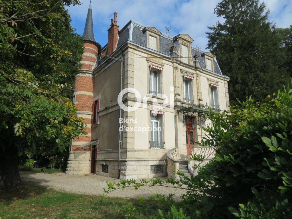 Maison à vendre 12 300m2 à Saint-Aubin vignette-3