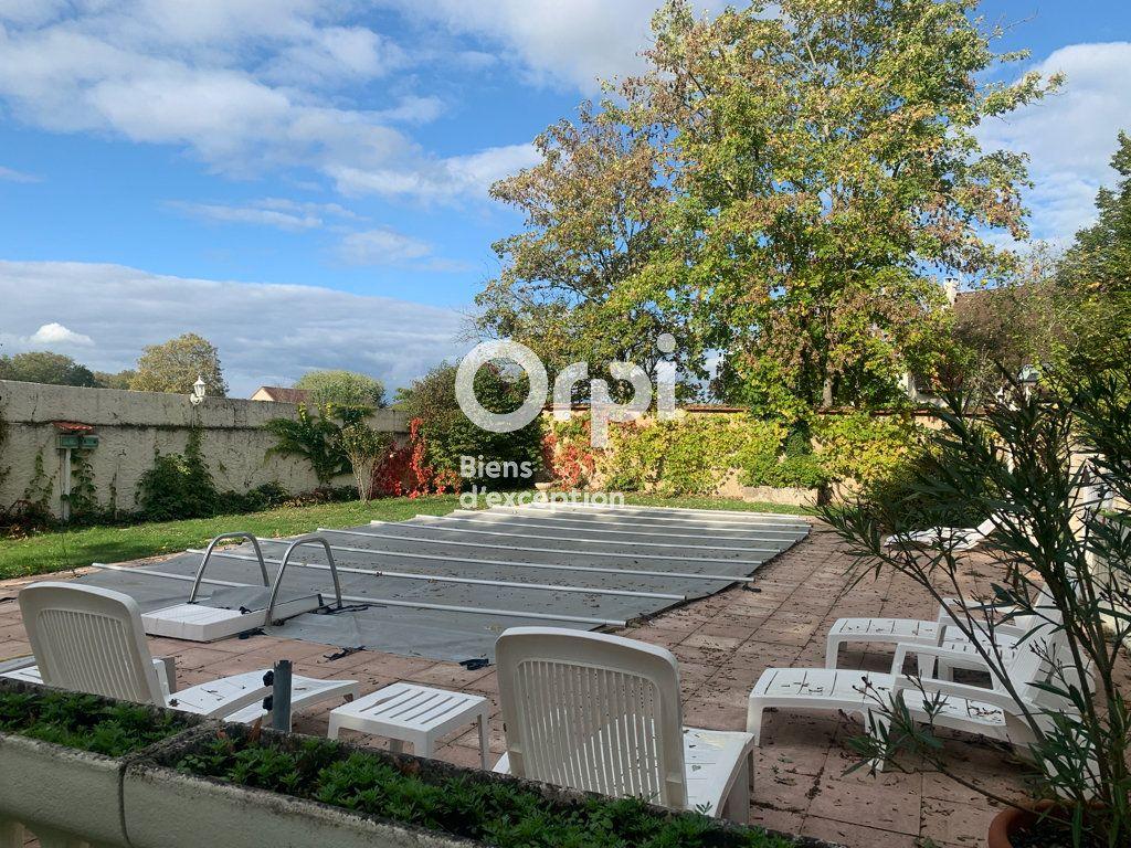 Maison à vendre 12 300m2 à Saint-Aubin vignette-4