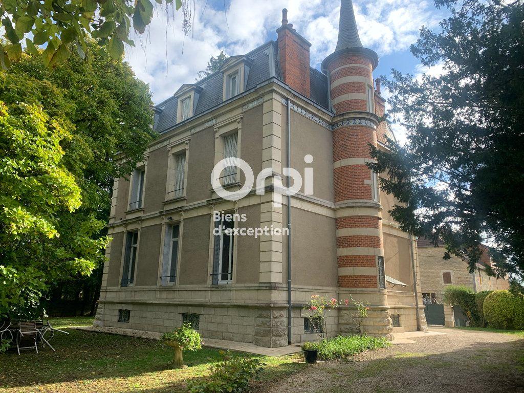 Maison à vendre 12 300m2 à Saint-Aubin vignette-10