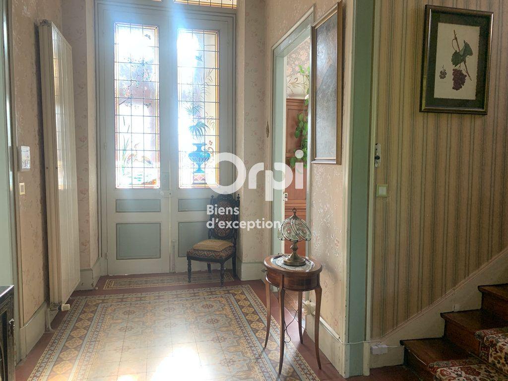 Maison à vendre 12 300m2 à Saint-Aubin vignette-11