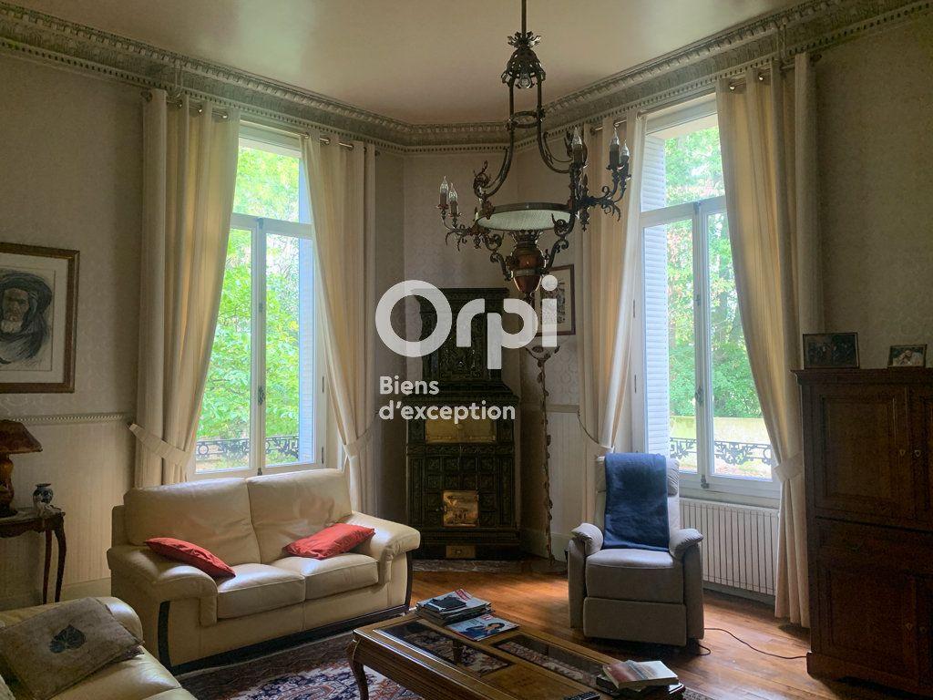 Maison à vendre 12 300m2 à Saint-Aubin vignette-12