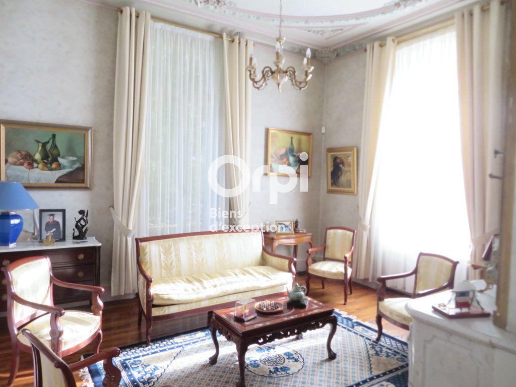 Maison à vendre 12 300m2 à Saint-Aubin vignette-14