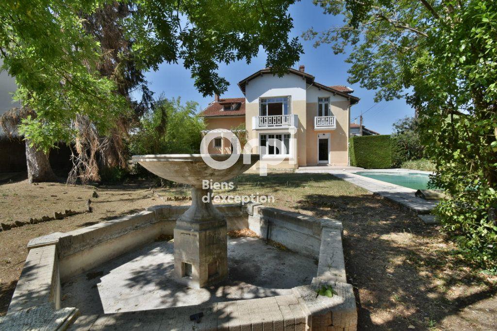 Maison à vendre 11 220m2 à Romans-sur-Isère vignette-9