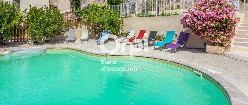 Maison à vendre 16 335m2 à Saint-Victor-de-Malcap vignette-3